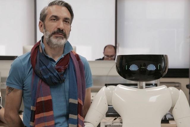 R1 Your Personal Umanoid - il robot italiano al prezzo di un auto