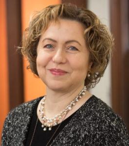 Sabina Beretta - direttrice banca dei cervelli di Harvard