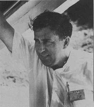 Gerald Bull