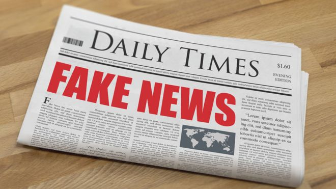 Come scoprire una fake news