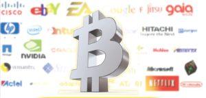 Aziende che accettano bitcoin in italia e nel mondo