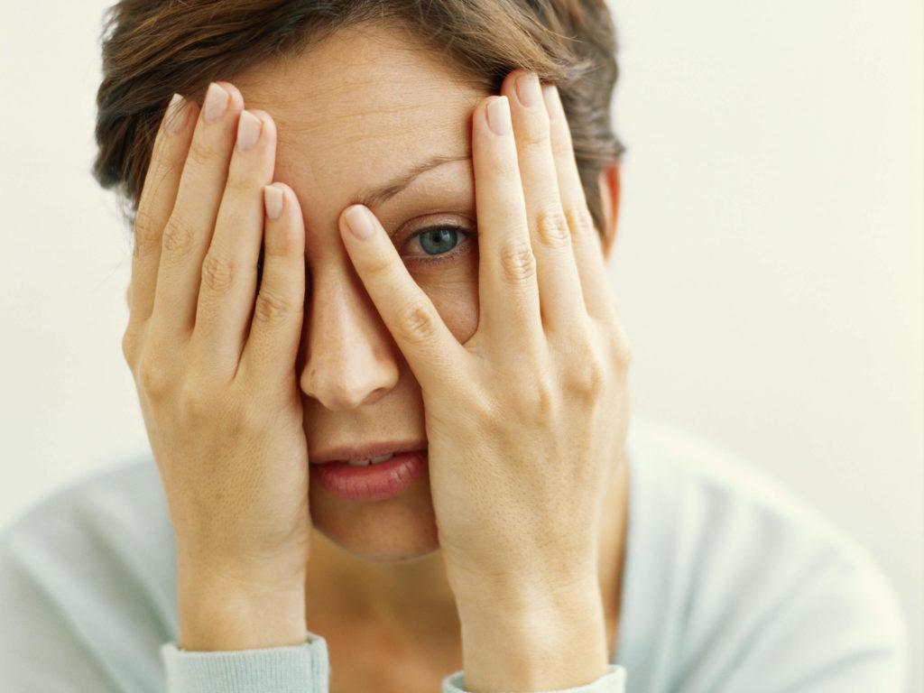sintomi dell'ansia