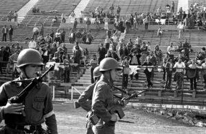 Il riassunto dell'operazione condor, la guerra sporca in sudamerica