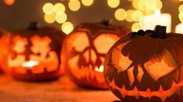 Perchè si festeggia halloween il 31 ottobre?