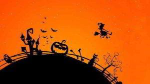 Perchè si festeggia halloween il 31 ottobre