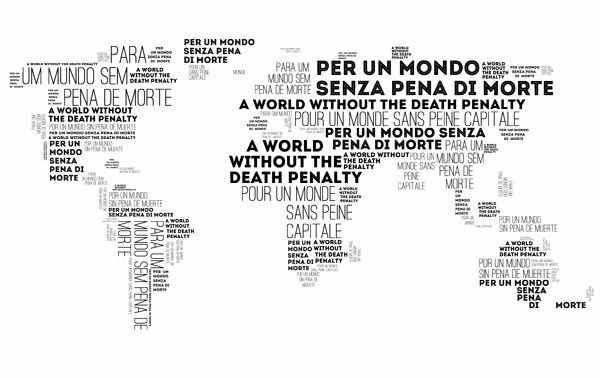 10 ottobre - Giornata contro la pena di morte
