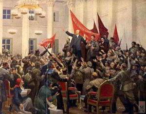 il riassunto della rivoluzione russa