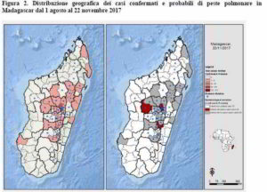 epidemia di peste in madagascar