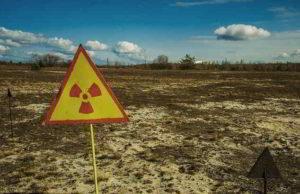 Nube radioattiva al Rutenio 106: forse dalla Russia o Kazakistan