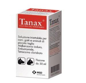 Tanax: il farmaco per l'eutanasia del cane e del gatto – come funziona