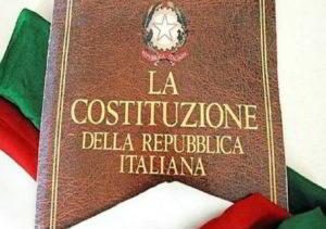 settantesimo anniversario costituzione italiana