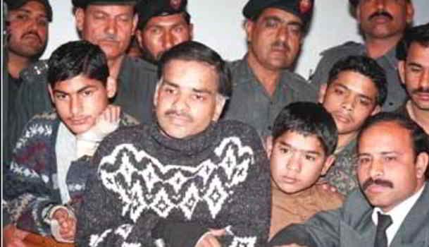 Javed Iqbal, il mostro del Pakistan