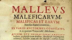 Malleus Maleficarum: il libro contro le streghe