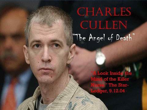 Angelo della morte Charles Cullen: il serial killer infermiere