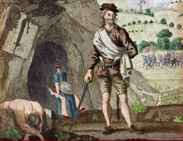 Sawney Bean e famiglia: i serial killer cannibali del medioevo