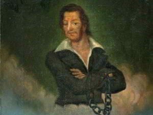Giorgio Orsolano, la iena di san giorgio