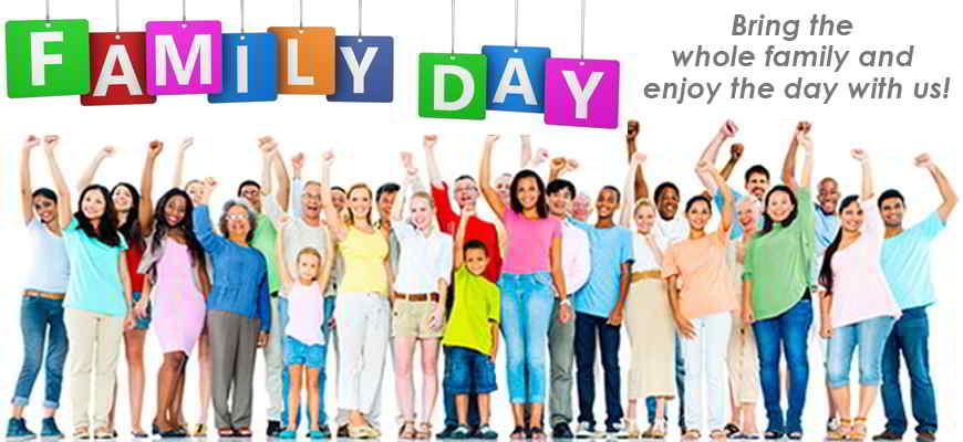15 maggio - Giornata internazionale della famiglia