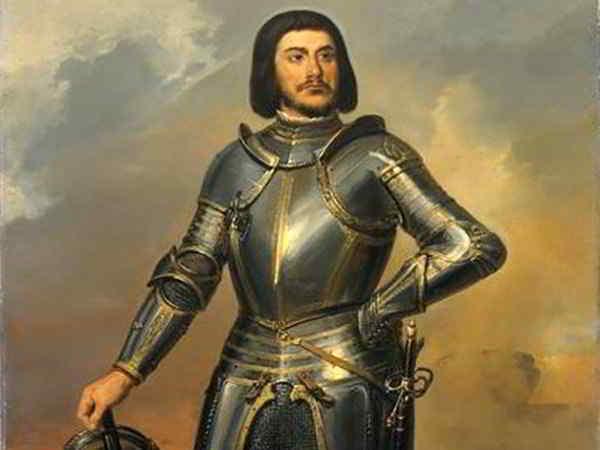 Gilles de Montmorency, il serial killer occultista del XV secolo