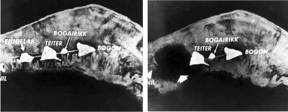 differenza tra bomba atomica e bomba a idrogeno