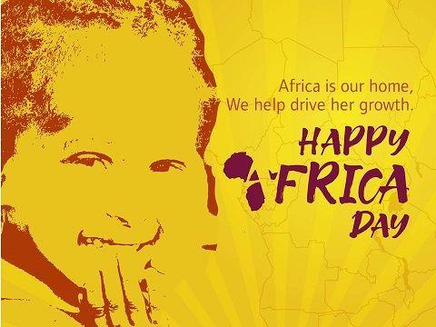 25 maggio - Giornata Mondiale dell'Africa 2018