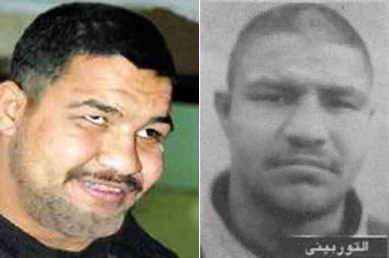 al tourbini il serial killer egiziano