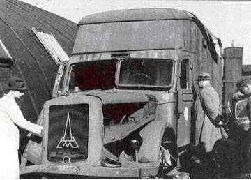 Le camere a gas campi nei campi di concentramento: storia e funzionamento