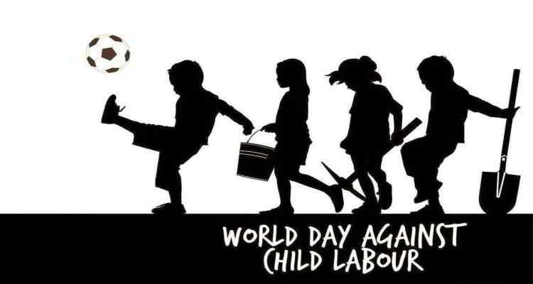giornata internazionale contro il lavoro minorile