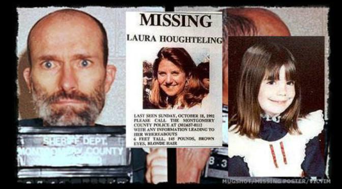 Hadden Clark il serial killer cannibale e la famiglia che allevava assassini