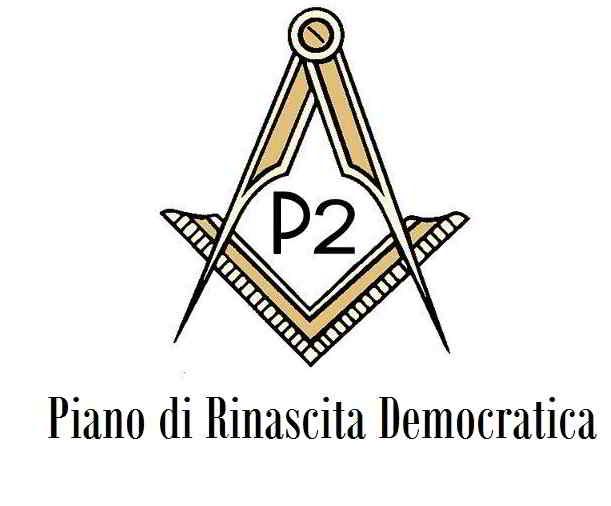 Il Piano di rinascita democratica della P2, il testo integrale