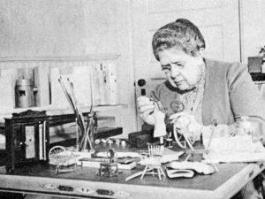 Frances Glessner Lee: la madre della moderna criminologia