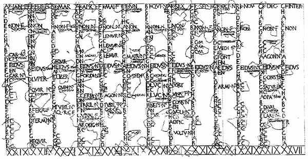 Calendario gregoriano origini e storia