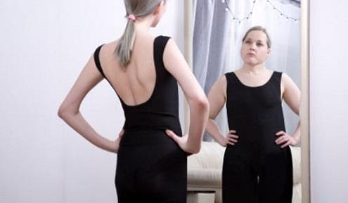 Anoressia: conseguenze fisiche sull'organismo