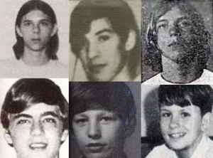 Dean Corll, l'uomo delle caramelle: il serial killer pedofilo americano
