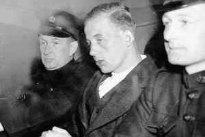 John Straffen, lo strangolatore di bambine serial killer