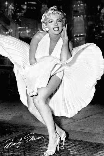Marilyn Monroe: la storia e le foto della morte della diva di Hollywood