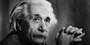 le otto lezioni di vita di Albert Einstein