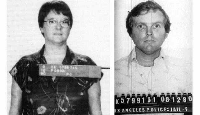 Douglas Daniel Clark e Carol Bundy, i serial killer di coppia