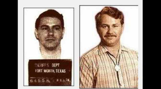 William Suff: il serial killer di prostitute