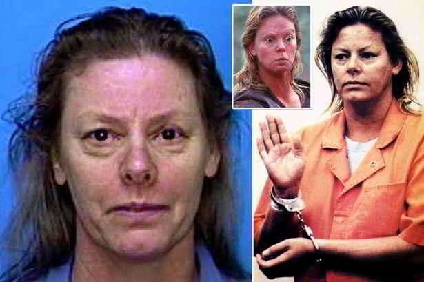Aileen Wuornos: la serial killer prostituta