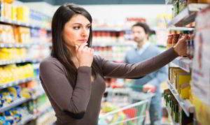 Alimenti: data di scadenza e Termine Minino di Conservazione (TMC), la differenza