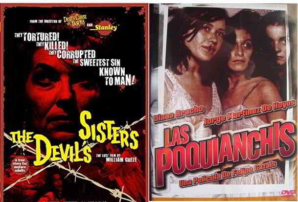 Delfina e Maria de Jesus Gonzalez: le serial killer più brutali del Messico