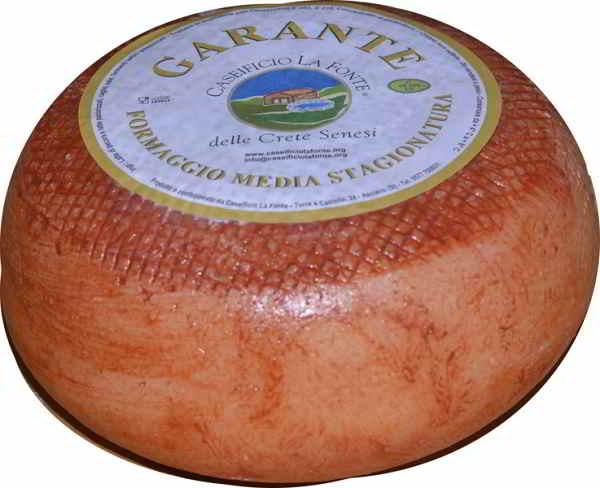 Pecorino Garante richiamato per Listeria