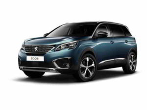 Peugeot 5008: rischio incidente per bulloni delle ruote non perfettamente avvitati