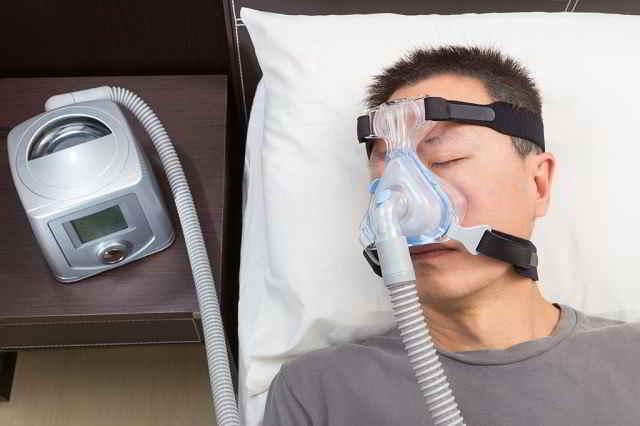 Cos'è l'apnea notturna e disturbi respiratori del sonno: diagnosi e cura