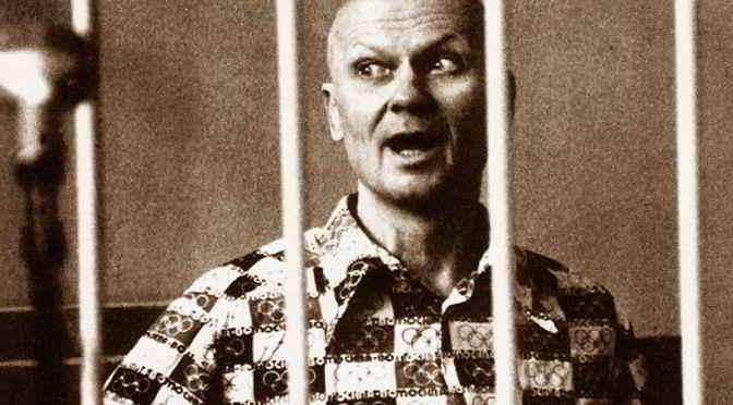 Andrej Romanovic Chikatilo, il serial killer definito il mostro di Rostov