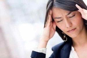 Le cause del mal di testa secondo l'Istituto Superiore di Sanità