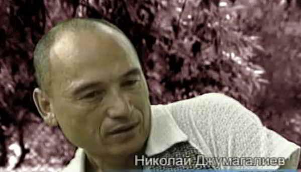 Nikolaj Dzhurmongaliev il serial killer Kazako noto come metal fang