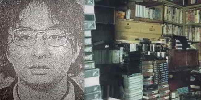 Tsutomu Miyazaki, il serial killer giapponese ispirato da una serie TV
