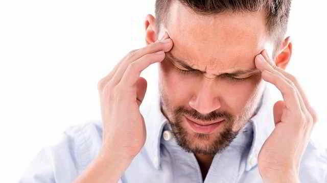 Tipi di mal di testa
