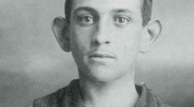 Cayetano Santos Godino, il piccolo orecchiuto: il serial killer più crudele dell'Argentina